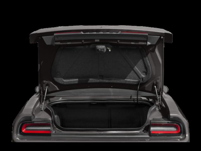New 2018 Dodge Challenger GT AWD