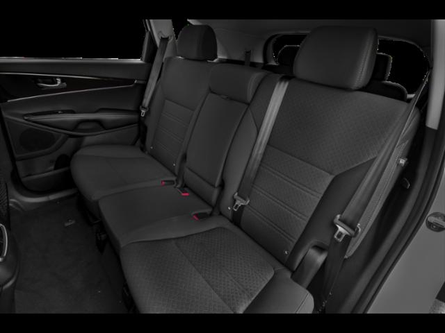 New 2019 Kia Sorento S V6