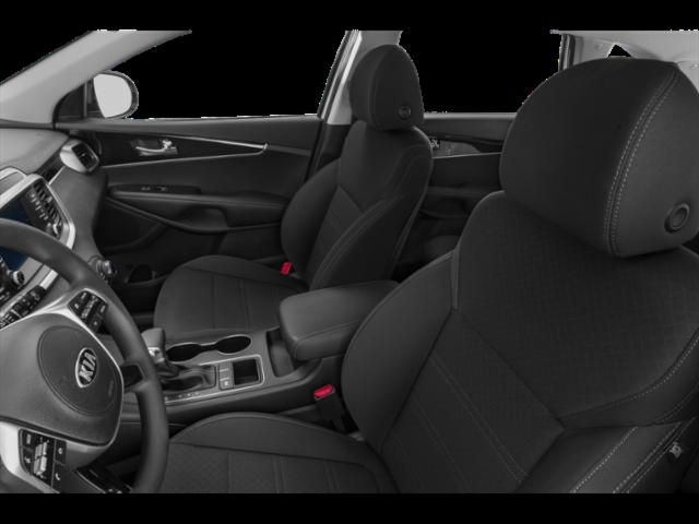 New 2019 Kia Sorento EX