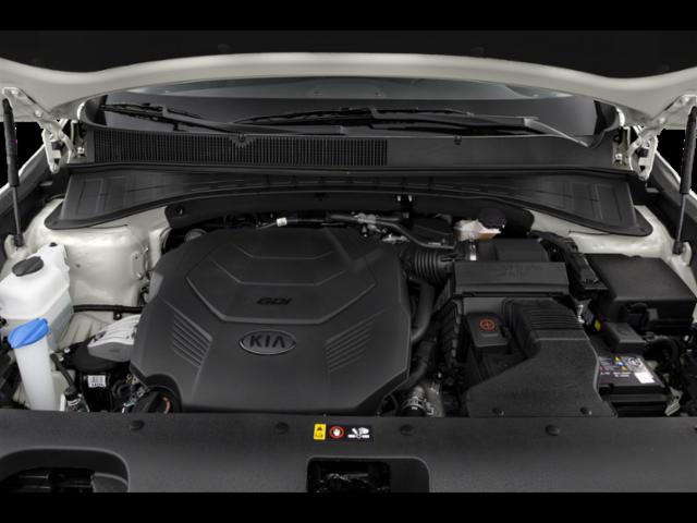 New 2019 Kia Sorento 4DR AWD V6 S