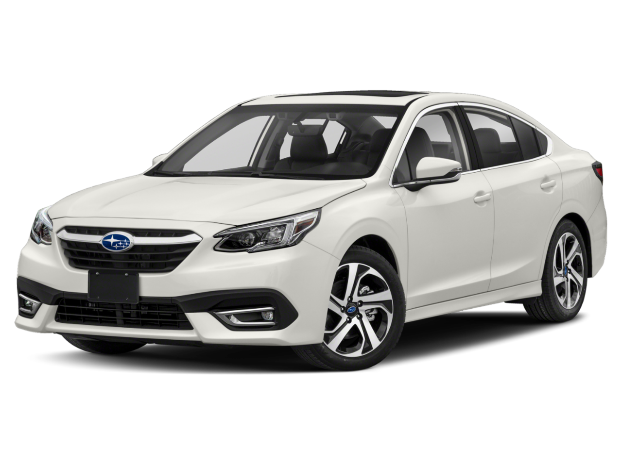 2022 Subaru Legacy Limited 4dr Car