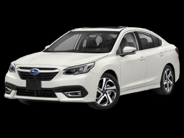New 2022 Subaru Legacy
