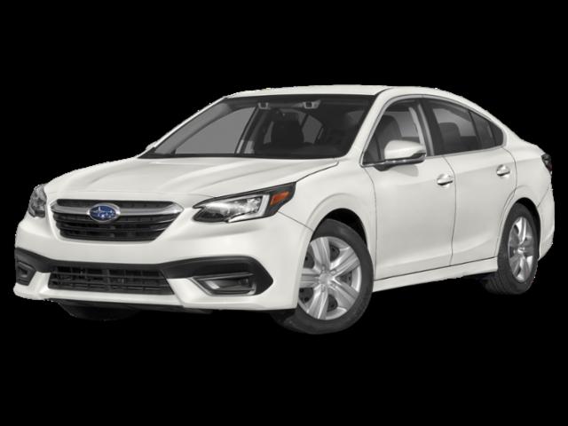 2022 Subaru Legacy Base 4D Sedan