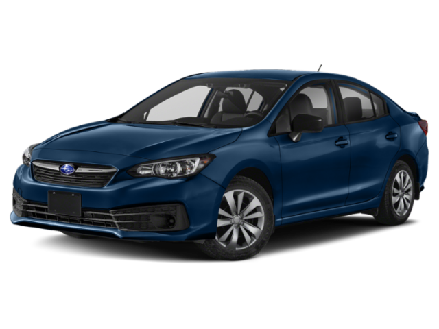 2022 Subaru Impreza BASE 4dr Car