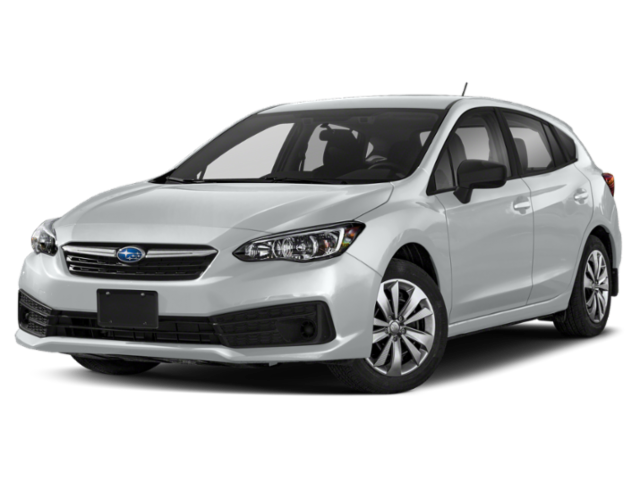 2022 Subaru Impreza BASE Hatchback