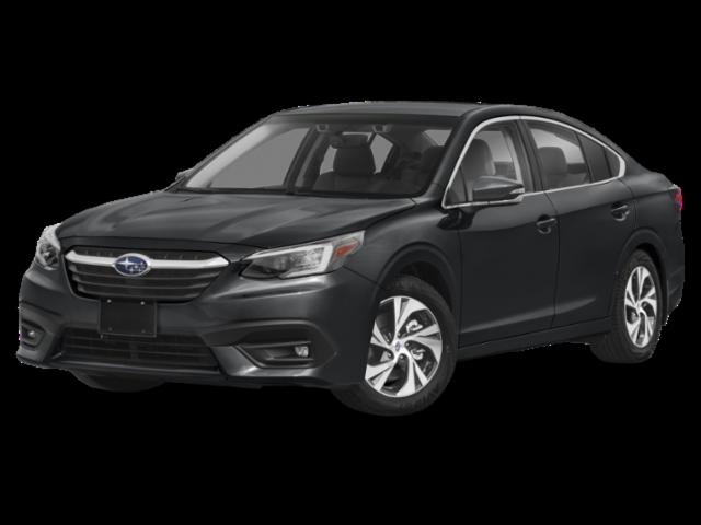 2022 Subaru Legacy Premium 4D Sedan