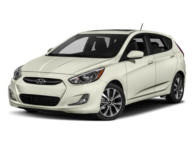 2017 Hyundai Accent SE AUTO Heated Seats, Sunroof, A/C, Bluetooth Hatchback