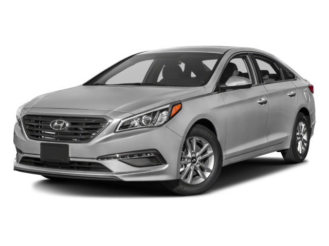2017 Hyundai Sonata ECO 4D Sedan