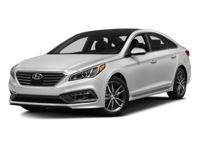 2017 Hyundai Sonata SP ULTIMATE 2.0L Sport suspension, D-cut steering wheel with shift paddles, Sport Leather Seats, 18 4dr Car