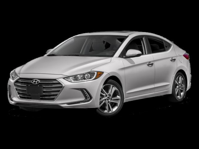 2017 Hyundai Elantra LIMITED SE PKG 4dr Car