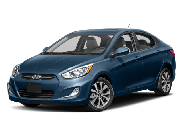 2017 Hyundai Accent Value Edition Value Edition 4dr Sedan
