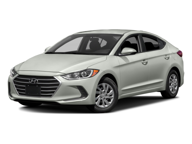 2017 Hyundai Elantra L 6SPD Heated front seats, Keyless entry, Great fuel economy 4dr Car
