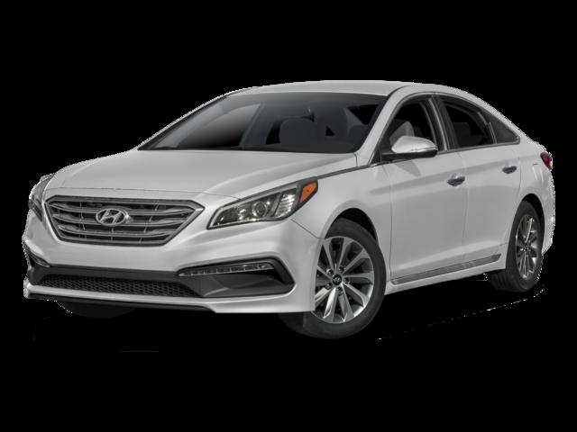 2017 Hyundai Sonata Sport 4D Sedan