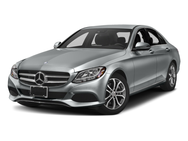 2017 Mercedes-Benz C-Class C 300 Sport SEDAN