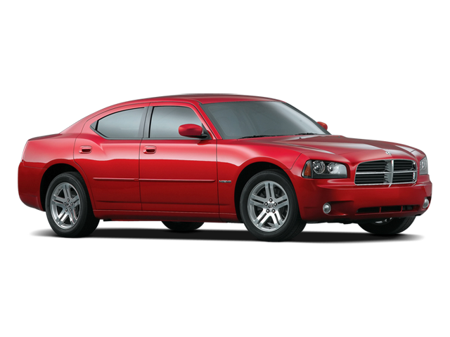 Pre-Owned 2009 DODGE CHARGER SXT SEDAN
