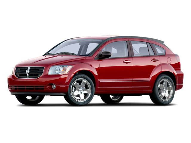 Pre-Owned 2009 DODGE CALIBER SXT Sport
