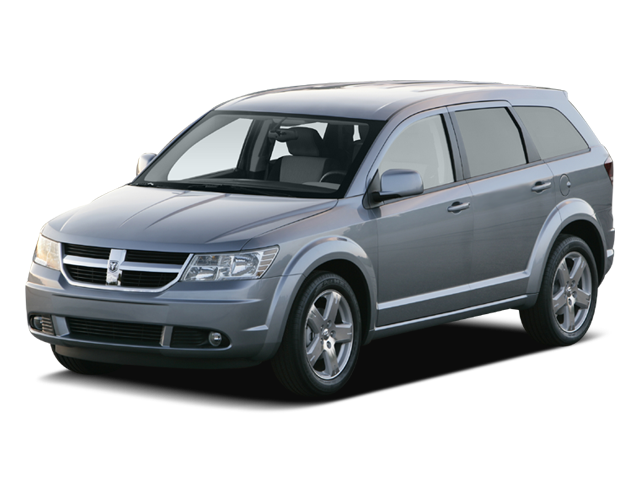 Pre-Owned 2009 DODGE JOURNEY SXT Sport