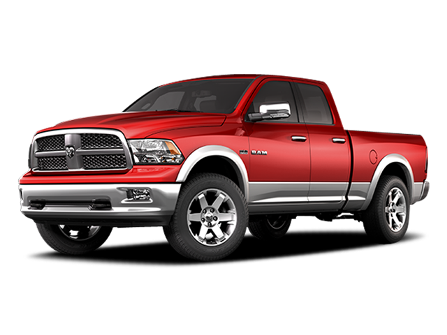 Pre-Owned 2009 DODGE RAM 1500 SLT Pickup