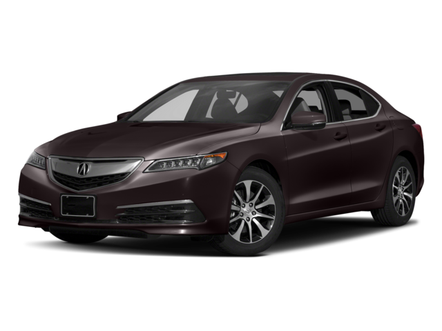 Certified Pre-Owned 2017 Acura TLX 2.4L With Navigation