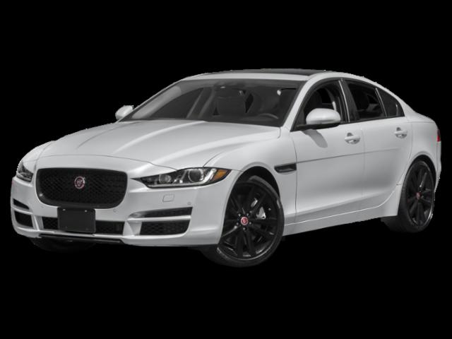 2019 Jaguar XE 25t Premium