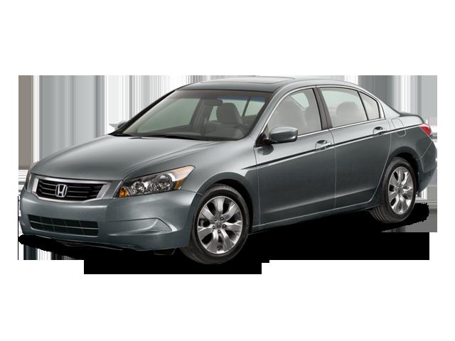 Pre-Owned 2009 Honda ACCORD EX Sedan 4