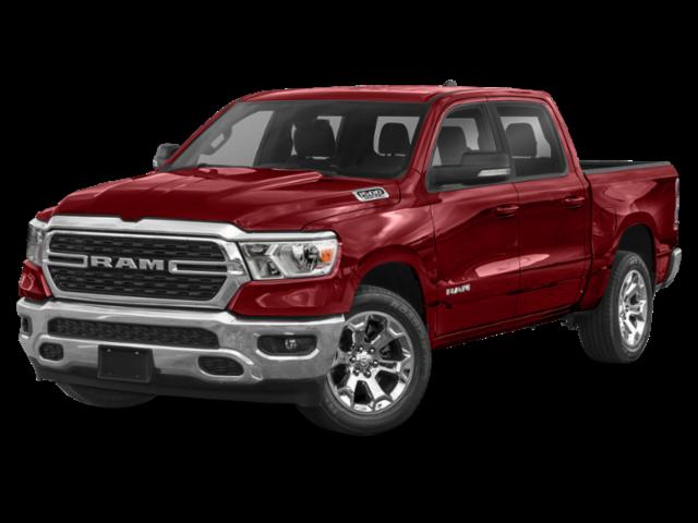 2022 RAM 1500 Longhorn