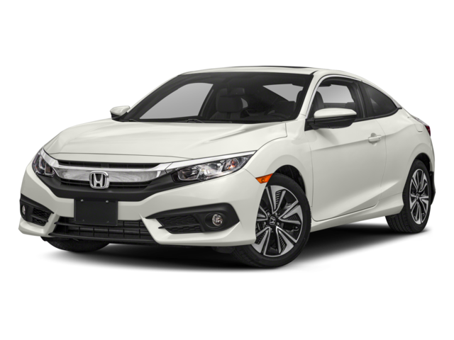 2018 Honda Civic EX-L 2D Coupe