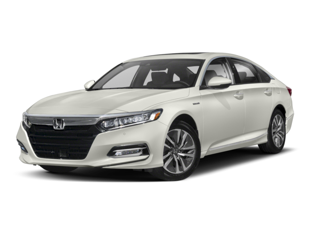 2018 Honda Accord Hybrid Touring Four-Door Sedan