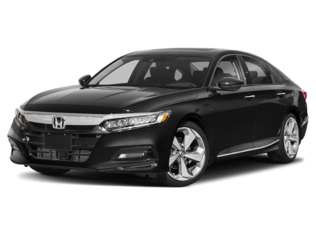 2018 Honda Accord Sedan Touring Four-Door Sedan