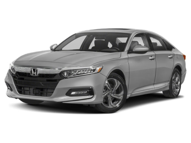 2018 Honda Accord EX 4D Sedan
