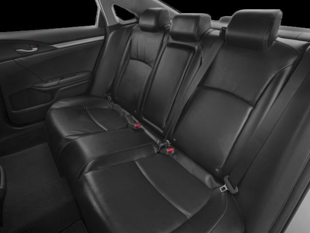 New 2018 Honda Civic EX-L
