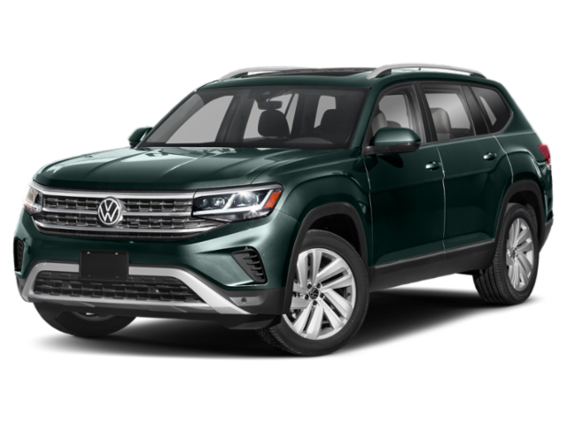 2021 Volkswagen Atlas SEL Premium