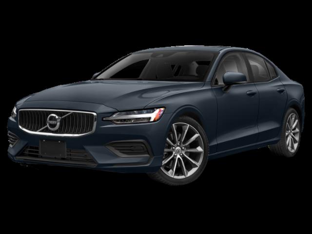 New 2021 Volvo S60 T5 Momentum