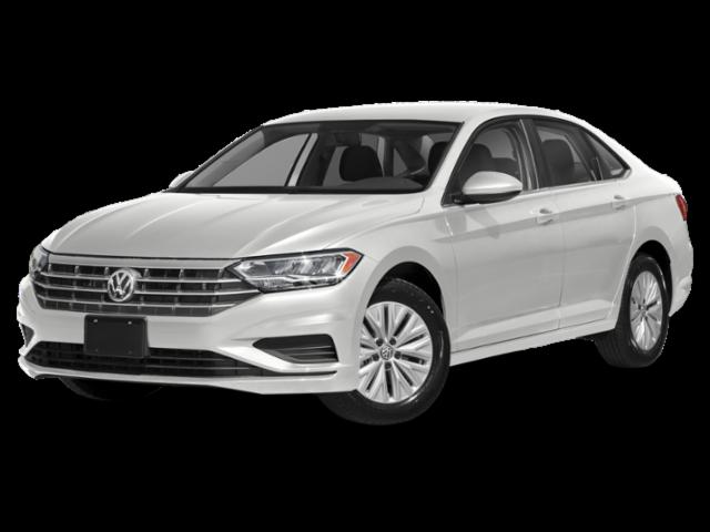 New 2021 Volkswagen Jetta 1.4T S