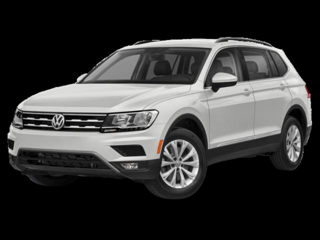 New 2021 Volkswagen Tiguan 2.0T SE