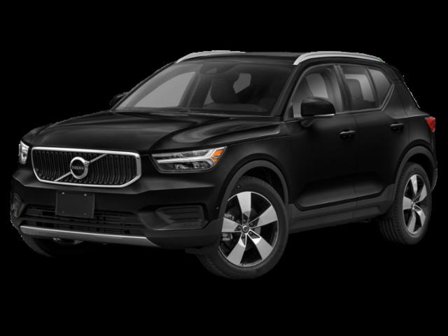 New 2021 Volvo XC40 T5 Momentum