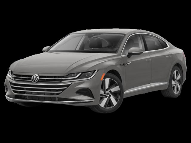 New 2021 Volkswagen Arteon 2.0T SE