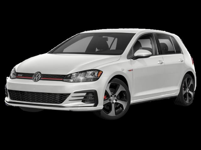 New 2021 Volkswagen Golf GTI 2.0T S