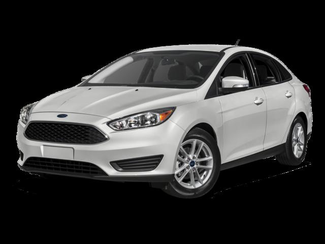New Ford Focus SE