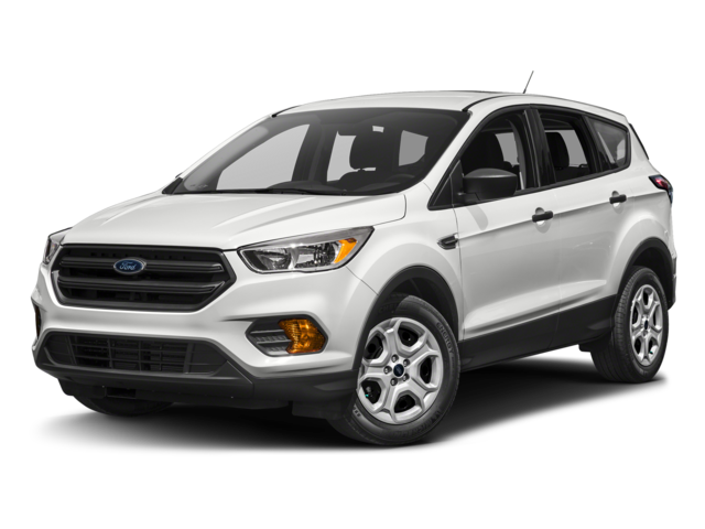 Pre-Owned 2017 FORD ESCAPE S Sport Ut