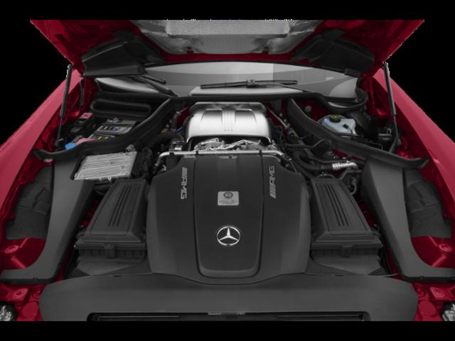 New 2019 Mercedes-Benz GT-CLASS AMG GT C