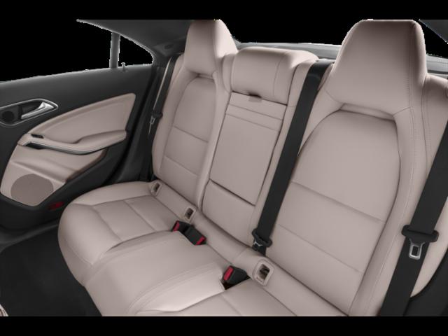 New 2019 Mercedes-Benz CLA CLA250