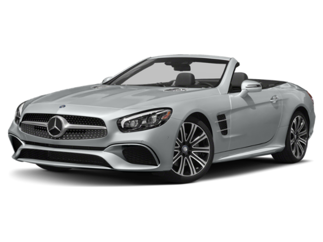 2019 Mercedes-Benz SL SL 450