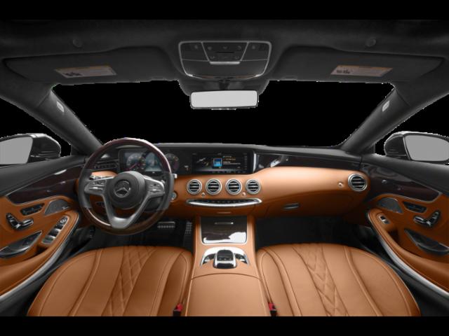 New 2019 Mercedes-Benz S-Class S 560