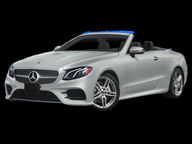 2019 Mercedes-Benz E-Class E 450 4MATIC?