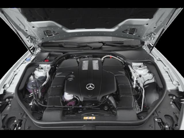 New 2019 Mercedes-Benz SL SL 450