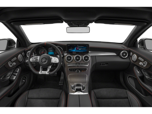 New 2019 Mercedes-Benz C-CLASS C 43 AMG