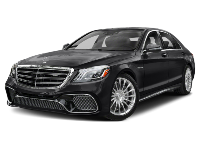 2019 Mercedes-Benz S-Class AMG® S 65 Coupe