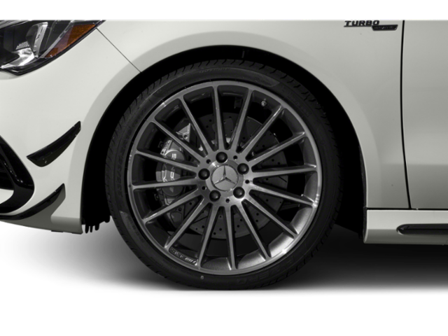 New 2019 Mercedes-Benz CLA CLA 45 AMG