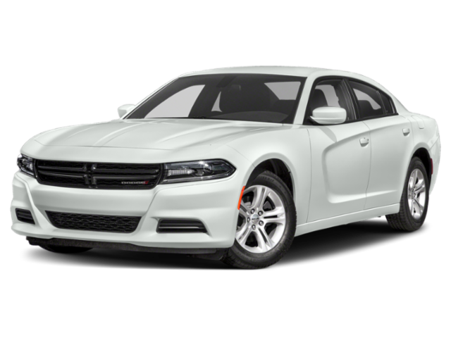 2019 DODGE Charger AWD SXT Sedan